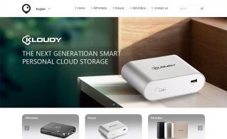 Zhuhai Eyes Technology Co., Ltd.