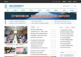辽宁核电外网改版